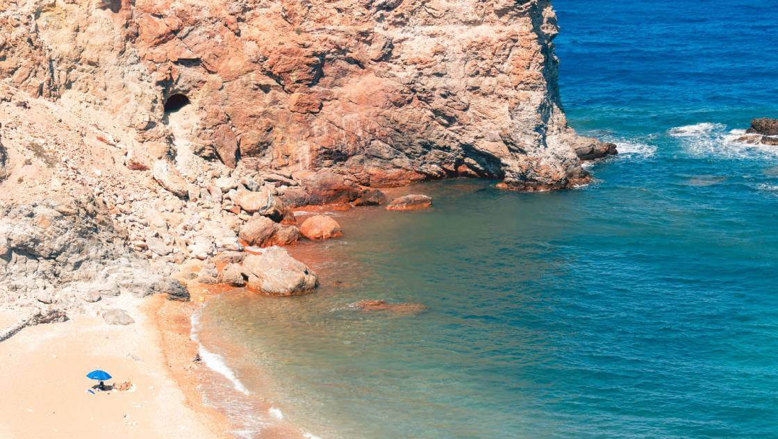 cyclades yacht charter